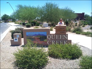 balikbayan boxes in Queen Creek, AZ