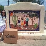 balikbayan boxes in Sahuarita, AZ