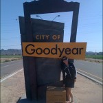 Star Kargo AZ picks up balikbayan boxes in Goodyear, Arizona!