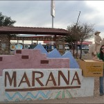 Star Kargo AZ picks up balikbayan boxes in Marana, Arizona!
