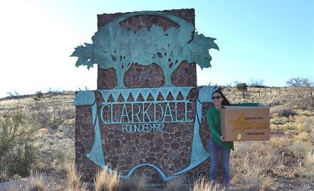 Star Kargo Services Clarkdale, AZ