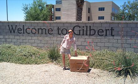 Star Kargo Services Gilbert, AZ
