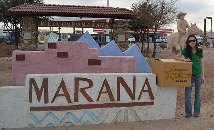 Marana AZ