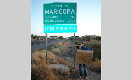 Star Kargo Services Maricopa, AZ