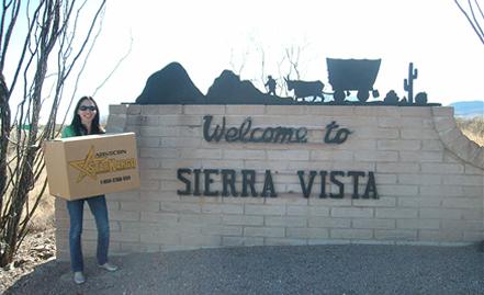 Star Kargo Services Sierra Vista, AZ