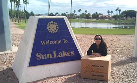 Star Kargo Services Sun Lakes, AZ
